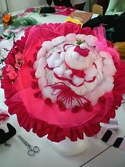torta cappello (Sara Saini [x info e request: sarasains@gmail.com]) Tags: creazioni mano spille accessori