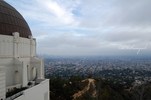 Griffith Observatory 043