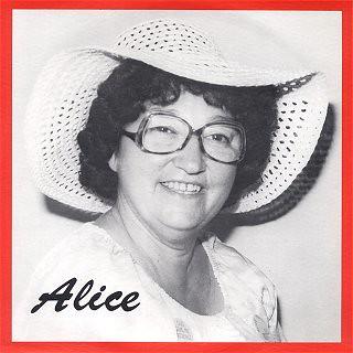 Alice Reinert