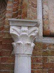 Capitelli romanici San Donà5