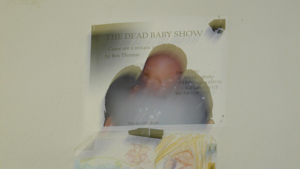 dead baby show
