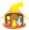 belén de navidad
