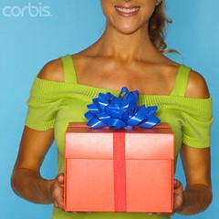 Present for You!