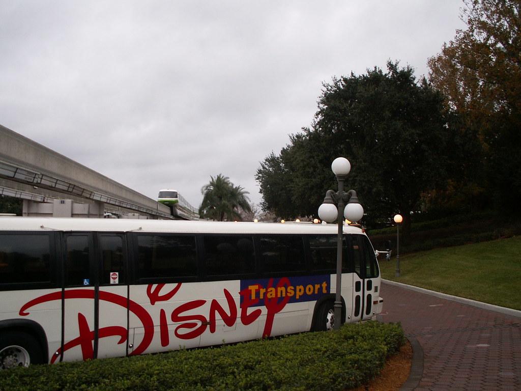 Disney Transports