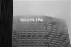MetLife Building, New York