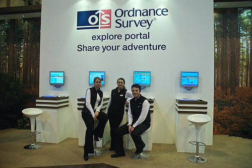 2008 Review: Explore Show, NEC
