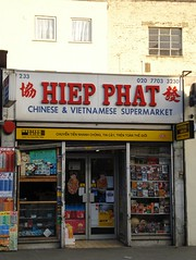 Picture of Hiep Phat, SE17 1RL