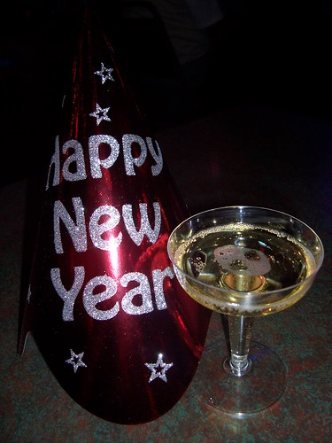 052: Happy New Year