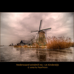 New Year at Kinderdijk (Papafrezzo,  2007-2012 by www.papafrezzo.com) Tags: new winter cold mill ice windmill nikon year newyear unesco hdr kinderdijk oudalblas d80 ownfav editorspick specialtouch ownfavs editorspicks sailsevenseas sailsevenseasmaster papafrezzo hdrspotting editorspickshdrspotting hdrspottingeditorspicks