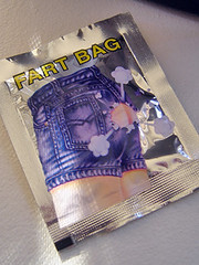FART BAG by Linzinator!