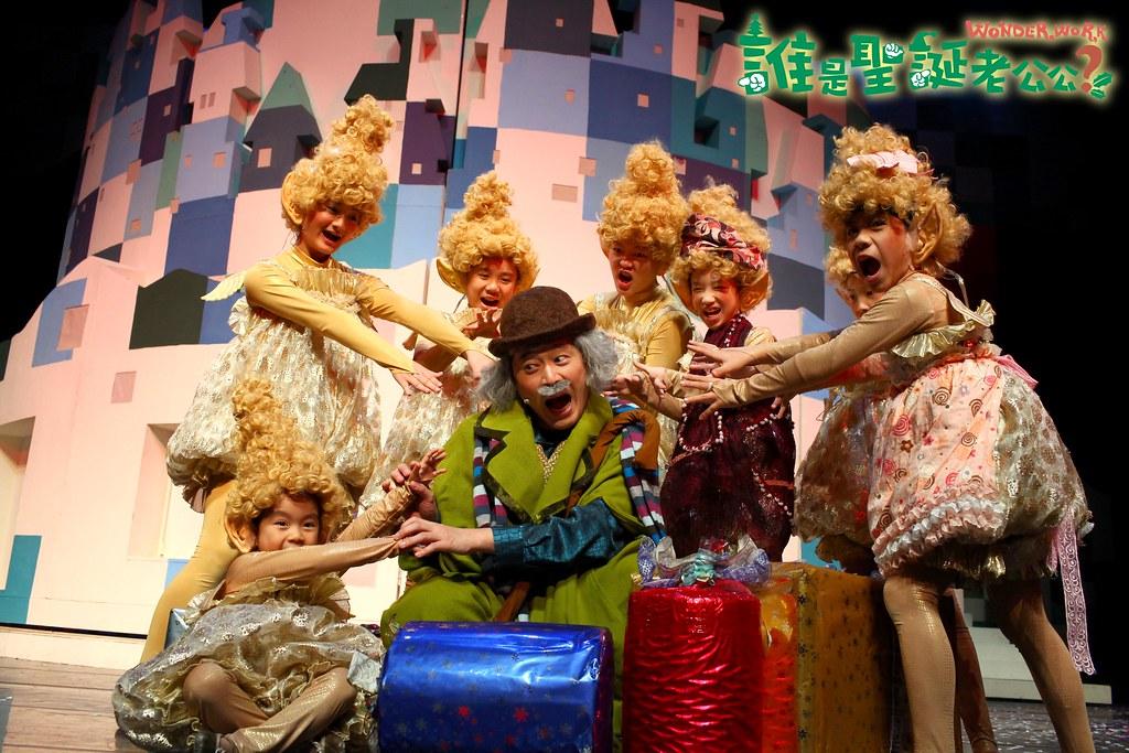 2009/1/6劇照1
