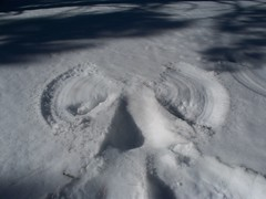 My Snow Angel