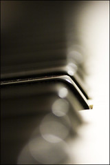 dust off the ivories:  15/365 (helen sotiriadis) Tags: bw music white black macro monochrome canon keys dof notes bokeh piano ivory depthoffield 365 dust ebony ivories canonef100mmf28macrousm canoneos40d toomanytribbles dslrmag