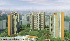 Delhi Properties - Real Estate India - Unitech Verve