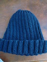 Rich's hat