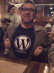 WordPress Superman