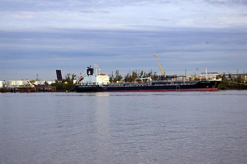 Chemical tanker Shamrock Venus