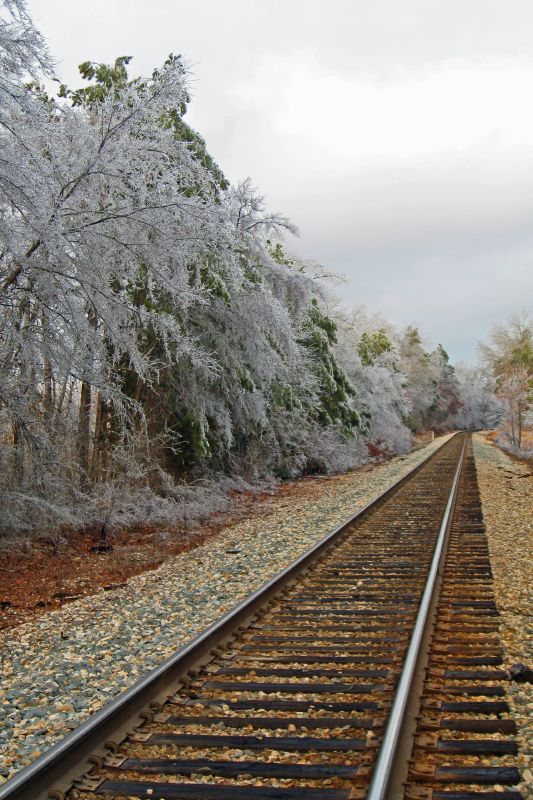 Icy Rails 2