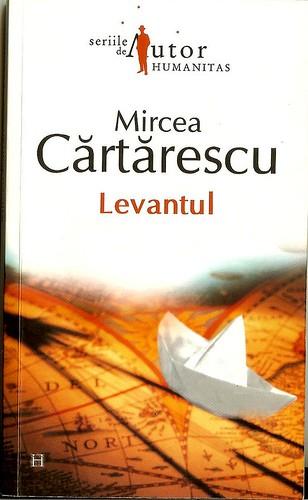 Mircea Cartareascu Levantul