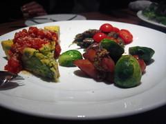 前菜三種盛り(BABBI BABBI)
