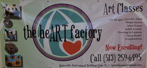 the heART factory