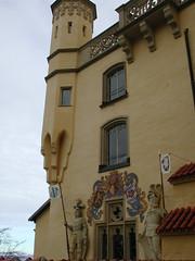 Neuschwanstein_Hohenschwangau Castles 36
