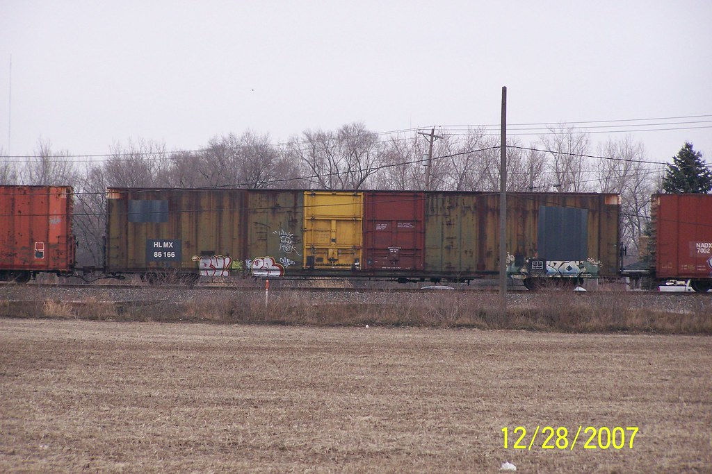 The World S Best Photos Of Boxcar And Cube Flickr Hive Mind