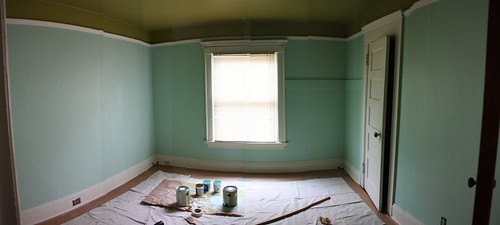 Nursery, After Painting