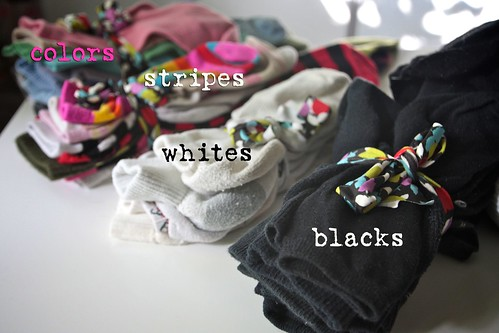 yes i have a lot of socks