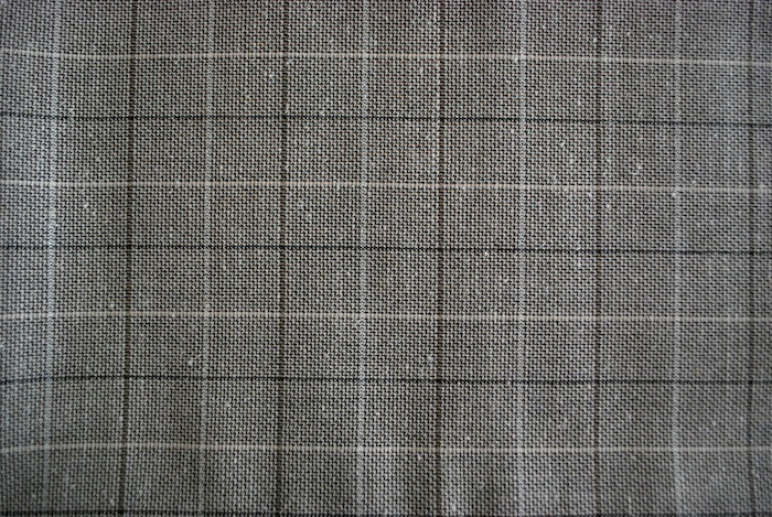 wool silk fabric