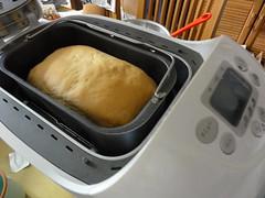 ホームベーカリー Home_bakery