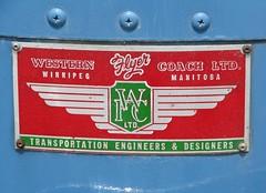 1958 Western Flyer Coach