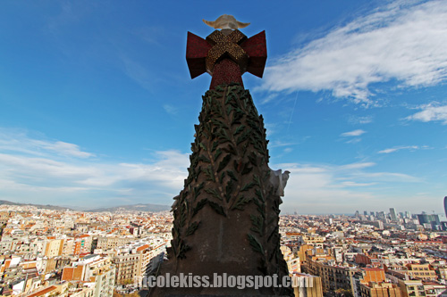 Sagrada Familia Antoni Gaud 237 Nicolekiss Travel