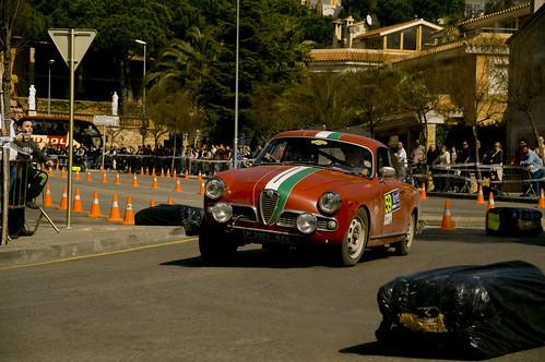 V Rally Costa Brava Historic