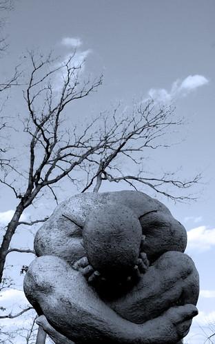 statue_0002_B&W