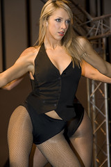 dancer_c (Guy Jaques) Tags: woman guy cars dancers wheels dancer tights babe racing motors prom motor lovely supercar girlies motorshow motorsport supercars jaques autosport racingcars totty promogirl guyjaques