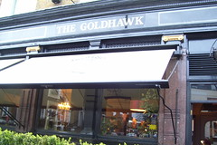 Picture of Goldhawk, W12 8HH