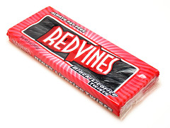 Black Licorice by Red Vines