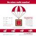 Adobe + Parachute Fonts Bundle - Advertisement