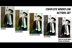 complete workflow (multiple choices photography) Tags: photoshop actions templates colorpopactions vintageactions selectivecoloractions mcpactions storyboardactions eyepopactions teethwhiteningactions photoenhancementactions blackandwhiteactions