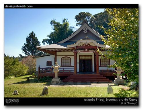 templo Enko-Ji