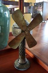 lamp musuem thailand13