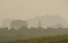 Layers of landscape (Chalto!) Tags: morning mist sunrise landscape dawn 15challengeswinner