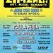 Zimzala, (www.thezimzla.com) an event to raise money and awareness for Surf Aid International