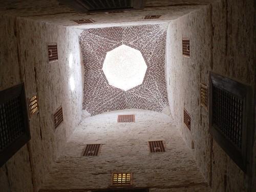 Fort Qaitbey Mosque