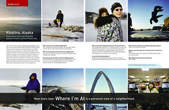 tearsheet for site
