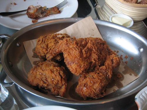 Ad Hoc: Chicken
