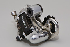 Campagnolo Record 9sp Front (LucaFoto!) Tags: bicycle luca foto parts headset chain record carbonfiber c9 levers slk chrisking fibre duraace campagnolo canecreek calipers selleitalia lucafoto cookbrothers vanox luca94403 wwwlucafotocom lucafotocom