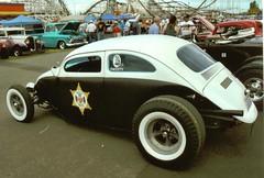 rat patrol vw (bballchico) Tags: slr car vw canon 2006 radical hotrod 2tone ratfink goodguys goodguysrodcustom rebel2000eos goodguysnorthwestnationals