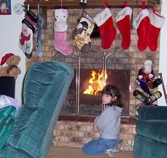 Waiting for Santa (dherman716) Tags: family friends party food children fun texas fest killeen gemuetlichkeit